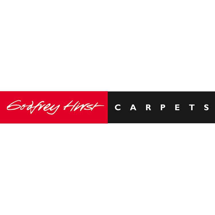 Godrey Hirst Carpets Logo